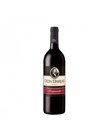 Don Darias Tempranillo