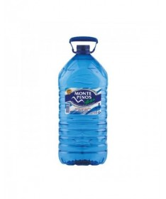 Monte Pinos Agua Mineral Natural