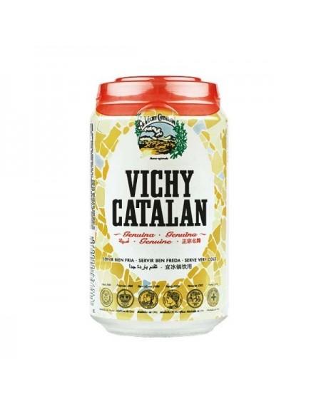 """Vichy Catalan """"Genuina"""""""