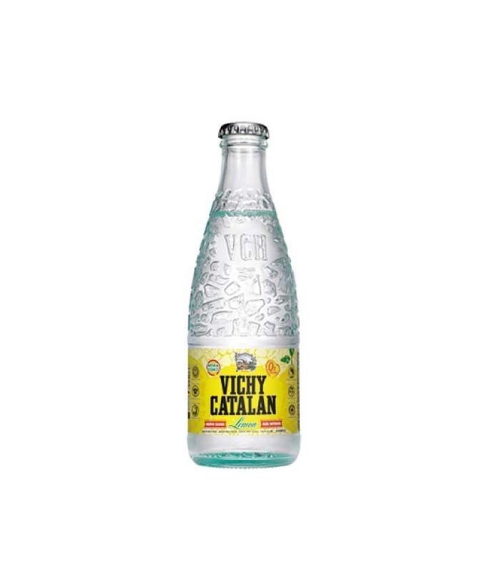 Vichy Catalan Sabores Lemon