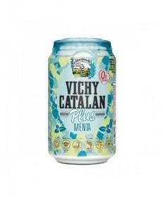 Vichy Catalan Sabores Plus Menta