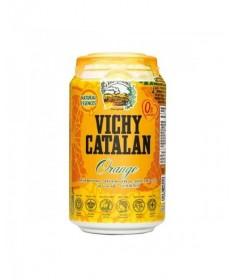 Vichy Catalan Sabores Orange
