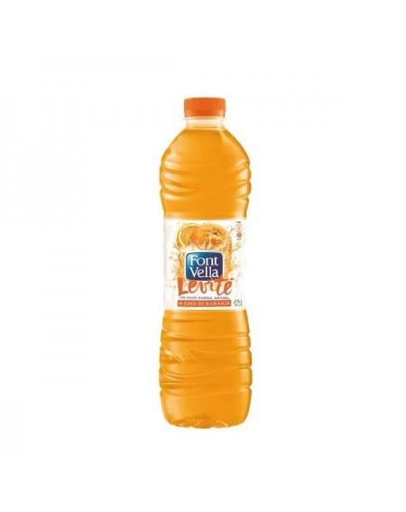 Font Vella Levité Naranja