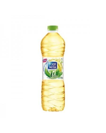 Font Vella Té Limón