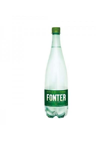 Fonter Agua Mineral con Gas