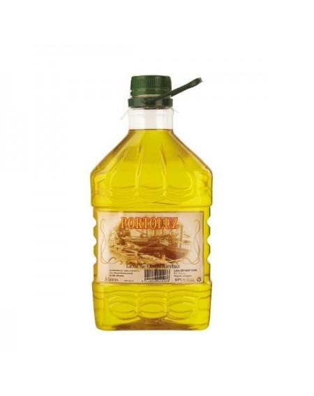 Portoluz Licor de Orujo de Hierbas