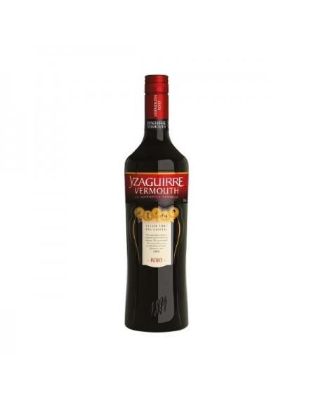 Izaguirre Vermouth Clásico Rojo