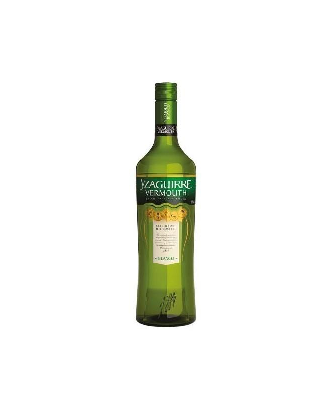 Izaguirre Vermouth Clásico Blanco