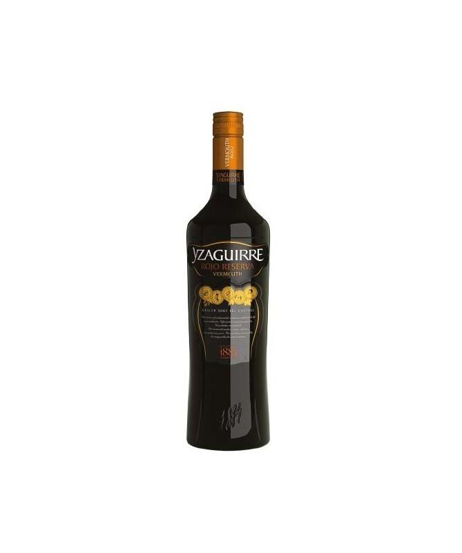 Izaguirre Vermouth Rojo Reserva