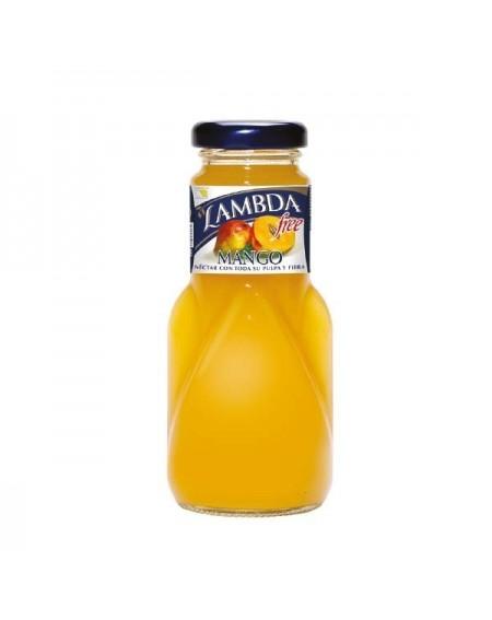 Lambda Free Mango