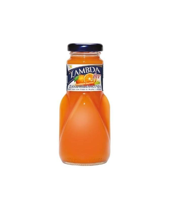 Lambda Free Zanahoria Naranja