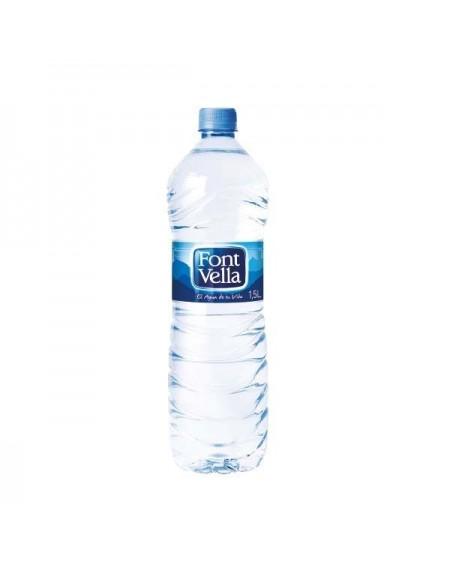 Font Vella Agua Mineral Natural