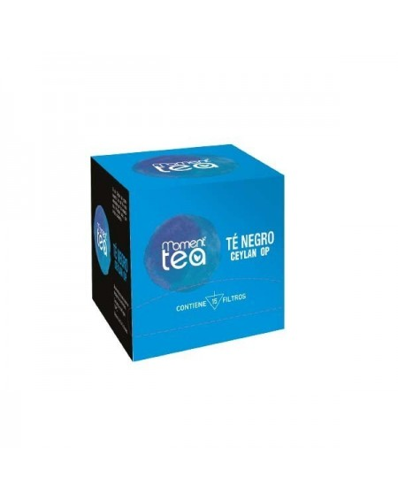 Moment Tea Té Negro Ceylan Op