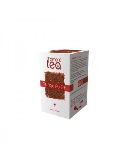 Moment Tea Mainstream Té Rojo Pu Erh