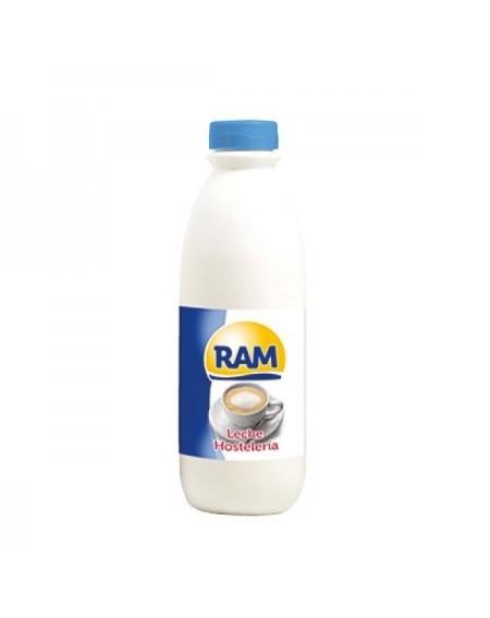 RAM Leche Hostelería