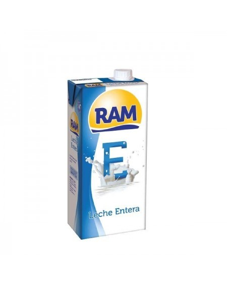 RAM Leche Entera
