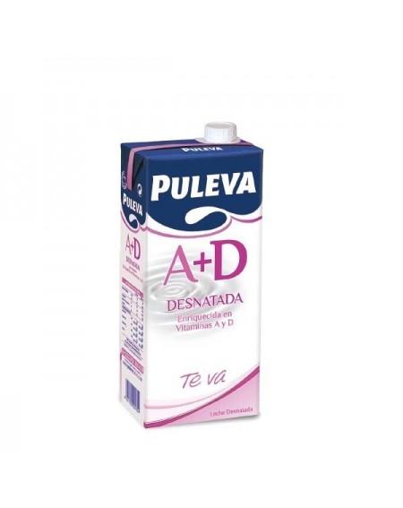 PULEVA A+D Desnatada Brik