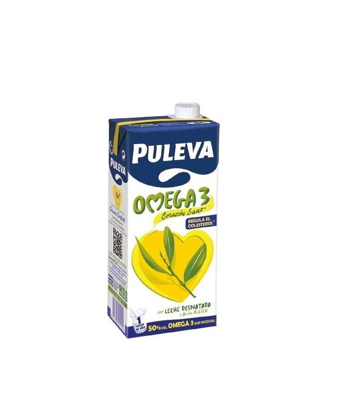PULEVA Omega 3 Desnatada