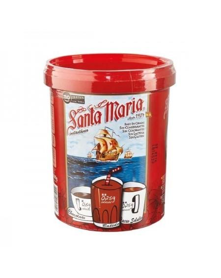 Santa María Chocolate Instantáneo