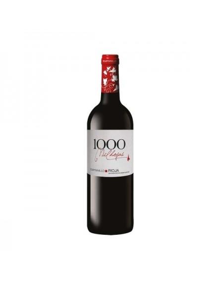 1000 Hojas Cosecha